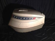 """Evinrude """"100 Selectric Shift"""" Cowling"""