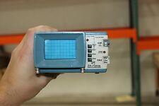 Tektronix 214 small storage Oscilloscope