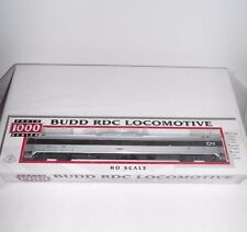 LIFE-LIKE PROTO 1000 BUDD RDC 1 HO GAUGE CANADIAN NATIONAL #6111  NIB