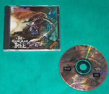 The Mist - The Hangman Tree BRAZIL 1998 CD 2nd Press Cogumelo