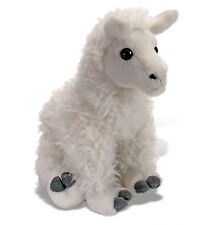 "NEW WILD REPUBLIC CUDDLEKINS 12"" LLAMA PLUSH CUDDLY SOFT TOY TEDDY"