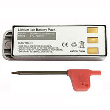 2600mAh 010-10863-00 011-01451-00 Battery for Garmin Zumo 400 450 500 550 GPS