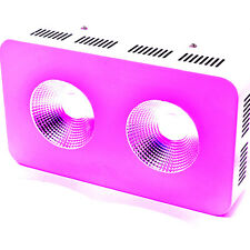 300W COB LED Grow Light Full Spectrum for Indoor Plants Veg Growth Bloom Lamp