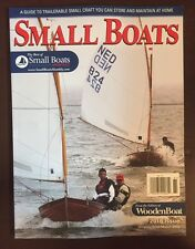 Small Boats Monthly Best Of Trailerable Small Craft Guide 2016 FREE SHIPPING!