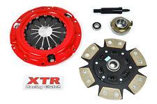 XTR STAGE 3 RACE CLUTCH KIT fits 1995-2002 KIA SPORTAGE 4CYL 2.0L 2WD 4WD