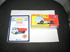 ATLAS DINKY SUPERTOYS BEDFORD TK TIPPER #435 (Mint/Sealed)