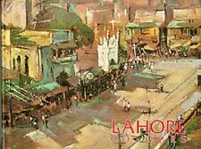 Lahore Colours-ExLibrary