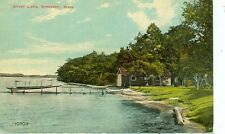 BROCKTON,MASSACHUSETTS-SILVER LAKE-PRE1920-(MASS-MISC107)