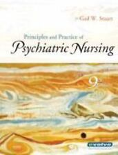 Principles and Practice of Psychiatric Nursing, 9th Edition by Gail Wiscarz Stua
