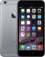 Apple iPhone 6 Plus - 16GB - Gris Espacio (Libre) Smartphone GRADO A