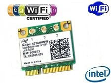+ NEU Intel® Ultimate N Wifi Link 6300 450Mbit/s Dual Band 633ANHMW Mini PCIe +
