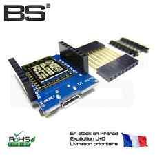 Wemos Mini D1 NodeMcu Lua WIFI ESP8266 EX ESP12-E Arduino ESP8266 ESPDuino 160M