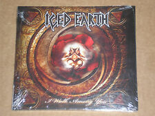ICED EARTH - I WALK AMONG YOU - CD SINGOLO SIGILLATO (SEALED)