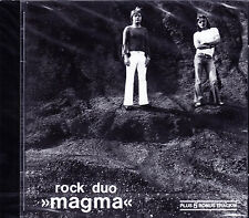 MAGMA rock duo + 5 Bonus Tracks Garden of Delights CD NEU OVP/Sealed