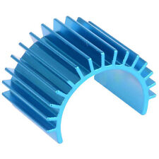 380 Motor Aluminum Heatsink Heat Sink for 1:16 HSP03301 RC Car Truck Motor