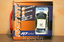 Slot car SCX Scalextric Fly 88238 BMW 320 i E46 FIA ETCC 2002 EP0021 KIT