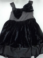 Beautiful Girls Black Tigerlily Formal / Party Dress - 3 Years - BNWT - RRP £42