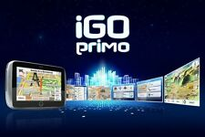 Newest iGO 8 Primo car gps map card 8G SD/TF card all europe for android system
