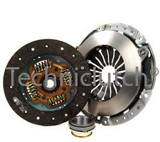 3 PIECE CLUTCH KIT INC BEARING 215MM FOR CHEVROLET TACUMA 1.6