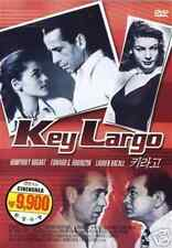 Key Largo (1948) New Sealed DVD Humphrey Bogart