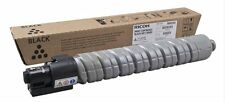 ORIGINALE NRG Ricoh 841208 TONER MP c2550 BLACK Aficio MP-C 2030 2050 2530 2550