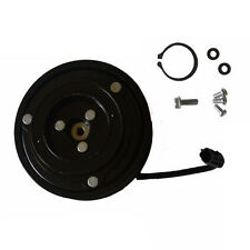 NEW A/C Compressor Clutch and Coil REPAIR KIT for Nissan Rouge 08-13 L4 2.5L