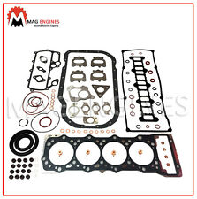 FULL HEAD GASKET KIT MITSUBISHI 4M41-T FOR PAJERO SHOGUN TRITON 3.2 LTR 00-08
