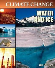 Water and Ice (Climate Change)-ExLibrary