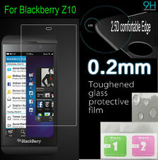 New 2.5D 0.26mm Premium Tempered Glass Screen Film Protector For blackberry Z10