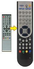 Ersatz Fernbedienung passend für Orion TV82332 / TV-82332 / TV82932
