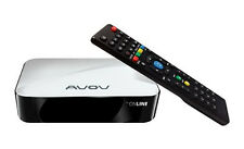 AVOV TV ONLINE Box Compared To Mag 254 SHIPPING TO PR