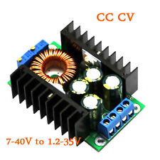 DC 7-40V 12v to 1.2-35V 5v 24v Buck Converter LED Drive Constant Current Voltage