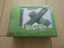 WINGS of WAR - WWI - RAF R.E.8 - Aviation Militaire - Series III - WOW125-C