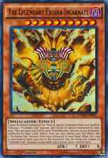YUGIOH THE LEGENDARY EXODIA INCARNATE LDK2-ENY01 ULTRA RARE LE JOEY'S DECK
