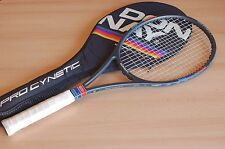 Donnay Pro Cynetic 1 mid 85 tennis racquet Belgium 4-1/2""