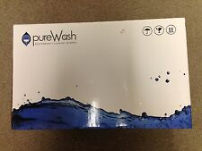 Purewash Laundry System Top Load