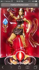2016 Mattel Thundercats Club Third Earth PUMYRA Exclusive Figure IN STOCK