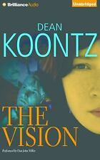 The Vision by Dean Koontz (2016, CD, Unabridged)