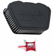 K&N AIR FILTER YAMAHA  XVS950 V STAR 1300 STRYKER MODELS