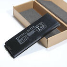 """New Battery for Apple MacBook 13"""" 13.3 Inch A1181 A1185 MA561 MA566 Laptop Black"""