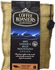 2 coffee roasters of jamaica 100 percent blue mountain coffee whole beans 16 oz
