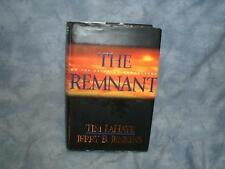 The Remnant : On The Brink of Armageddon by Jenkins & LaHaye (2002, Hardcover)