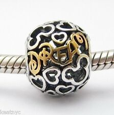 DREAM CHARM Bead Sterling Silver .925 for European Bracelets 797