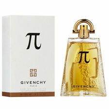 PI GIVENCHY Cologne for Men  3.3 / 3.4 / 100 ML BRAND NEW IN BOX SEALED
