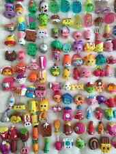 2016 hot Random Lot of 100PCS Shopkins of Season 1 2 3 4 5 Loose toys kids toy