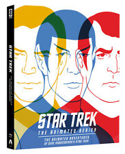 Star Trek: The Animated Series [Blu-ray]