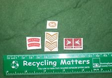1/6 ww2 British 6th Airborne Oxf & Bucks glider patches