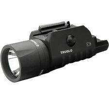 Truglo Tru-Point Green Laser Light Combo Rail Mounted Sight TG7650G
