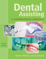 Dental Assisting: A Comprehensive Approach with CD