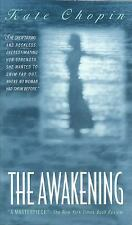 The Awakening by Kate Chopin (1982, Paperback)